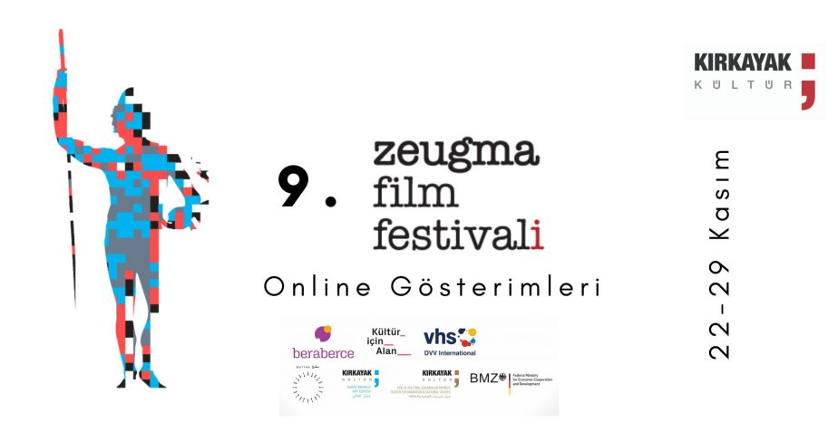 Online Zeugma Film Festivali