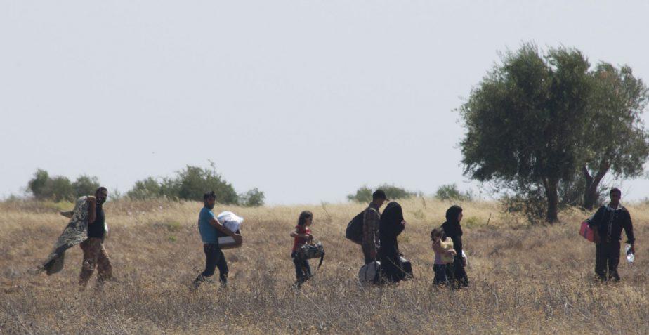 Güncel Göç Tartışmaları Eğitim Serisi- Global Migration and Solidarity Practices